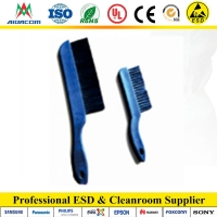 China Cleanroom 33mm Antistatic Brushes ESD Protected Area Products wholesale