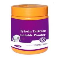 China Animal Feed Tylosin Tartrate Soluble Powder Treat Bacterial Infections wholesale