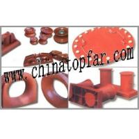 Buy cheap Panama chock,bollard,roller fairlead,cleat,chain stopper,smit bracket from wholesalers