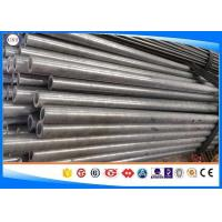 China Precision Cold Drawn Steel Pipe Cylinder Liner With Good Mechanical SACM645 wholesale