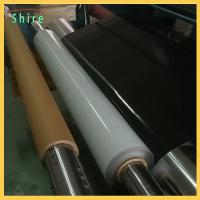 China Sheet Metal Protective film , PPGI / PPGL / Prepainted Galvalume Steel Coils Protective Film wholesale