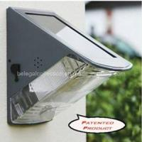 China Solar Light with Infrared Sensor wholesale