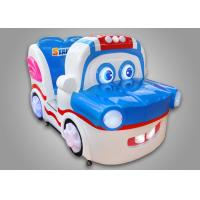 China Carnival Midway Coin Operated Children'S Rides Car Racing Swing wholesale