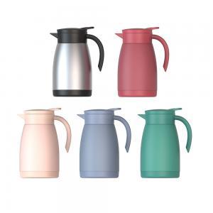 China 2000ml Vacuum Insulated Teapot wholesale