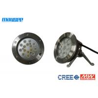 China Waterproof Long Life Rgb Led Pool Light CE And Rohs Approved wholesale