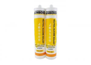 China Aluminum Bathroom JB 9700 Metal Silicone Sealant Sanitary 400ml wholesale