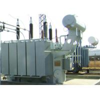 China Longer Life Cycle 220 KV Power Transformer , Electric Oil Immersed Power Transformer wholesale