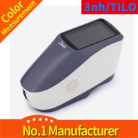 Buy cheap Rubber Spectrophotometer Color Test Equipment Manfuacturer with 8mm Aperture Cie from wholesalers