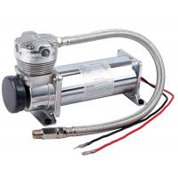 China High Performance Air Suspension Pump Compressor DC 12V for Off - road Truck wholesale
