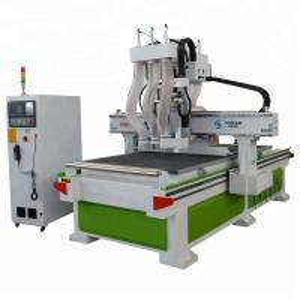 China High Precision Cnc Wood Engraving Machine With Japan Yaskawa Servo System wholesale