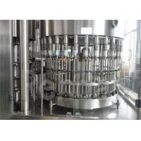 China Drinking Water Bottle Filling Machine for Automatic Water Production Line wholesale