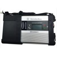 China Mercedes BENZ C5 MB SD Connect Compact 5 Star Diagnostic Tool With WiFi wholesale