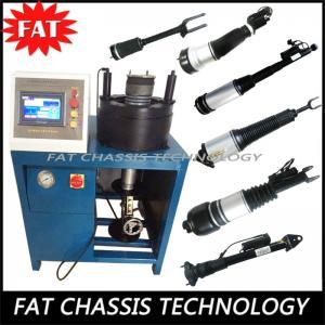 China 170mm BMW F02 E66 E66 Hydraulic Hose Crimping Machine 380V / 220V / 415V / 230V wholesale