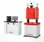 China Laboratory Servo Hydraulic Universal Fatigue Testing Machine Price wholesale