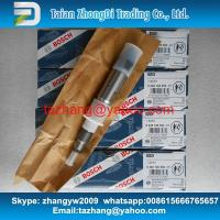 China BOSCH Common Rail Injector 0445120199 , 0 445 120 199 for Cummins 4994541 wholesale