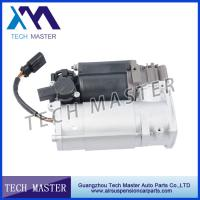China For Jaguar XJ6 XJR XJ8 Air Pump Air Suspension Air Compressor C2C2450 C2C22825 wholesale