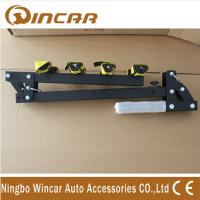 "China Transports 3 Bikes Rear Bike Rack Standard 2 "" or 1 - 1 / 4 "" hitch receiver wholesale"