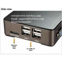 China china wholesales game online tv box BS20js wholesale