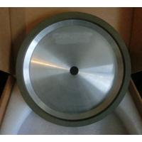 Quality 12A2 Resin Bond Cup Wheel Diamond Grinding Wheel for Hobbing Cutters alan.wang for sale