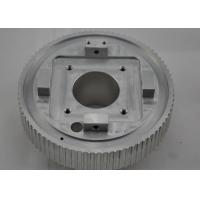 China 82242000 / 82242001 C-Axis Pulley / Bearing Assembly Pulley C-Axis Machined wholesale