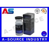 China Black Customize 10ml Sticker And Label Printing  For Pharmaceutical Packaging on sale