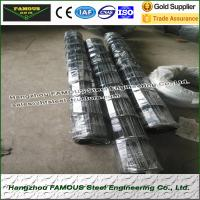 China Cold Rolling Concrete Reinforced Steel Mesh High Tensile For Industrial wholesale
