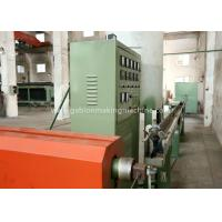 China 4kW PVC Coating Machine 2500mm X 60mm X 1600mm Output Stable For Civil Engineering wholesale