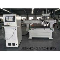 Italy drill bag , disc CNC center with 12 engraver and 5+4 driller engraving machine