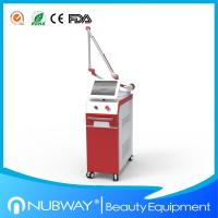 China Efficiency High quality nd:yag laser for tattoo removal machine wholesale