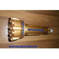 Buy cheap 140mm Down The Hole Drilling Bits For Percussion Rotary Air Blast Drilling from wholesalers