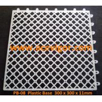 China PB-08 Interlocking floor mat wholesale