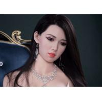 China OEM Silicone Sex Doll Factory Source Masturbator Doll 166cm Realistic Pussy Vagina Breast Real Love Dolls wholesale