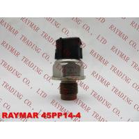 China SENSATA Genuine common rail pressure sensor 45PP14-4 wholesale