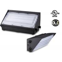 China DLC LED Die Cast Aluminum Wall Pack Lights , high pressure sodium lamps wholesale