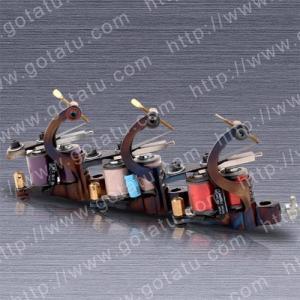 China Handmade tattoo machine wholesale