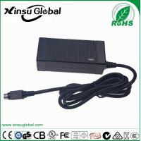 High Qualiqty  24V 2.5A external power adapter with energy efficiency Level VI