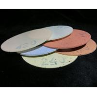 Quality Polyurethane Polishing Pad for Polishing & Finishing of Glass alan.wang for sale