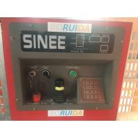 China 3 Years Durability Construction Material Hoist with Sinee Control Panel on sale