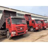 China Used Tractor Trailer Cable Diesel SINOTRUK HOWO 6x4 Power Trailer Tractor Head Truck on sale