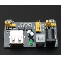 China Solderless Breadboard Kit 3.3V 5V Plug-In Breadboard Power Supply wholesale