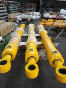 China 707-13-18760        pc400-7  arm   hydraulic cylinder Komatsu wholesale