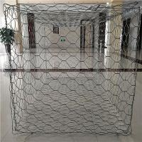China Welded Gabion Baskets with Protection and Control wholesale