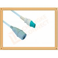 China Siemens Draeger Invasive Blood Pressure Cable IBP Adapter Cable Edwards wholesale