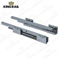 double wall drawer slides