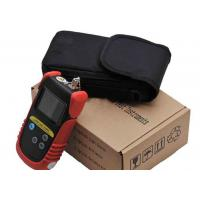 China Handheld Fiber Optic Power Meter Test Equipment with FC ST SC Connector wholesale