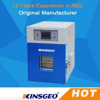 China 6KW Electric Car Lithium Ion Battery Testing Machine Thermal Shock Test Machine wholesale