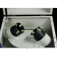 China 300RPM Portable Solder Paste mixer 45Kg Weight with LED Digital Display wholesale
