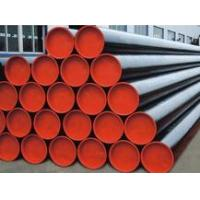 large quantity A106B carbon steel pipe