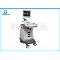 China Doppler Ultrasound machine , Medical Ultrasonic Equipment / Device wholesale