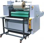 China Film Manual Industrial Laminating Equipment / Automatic Laminator Machines wholesale